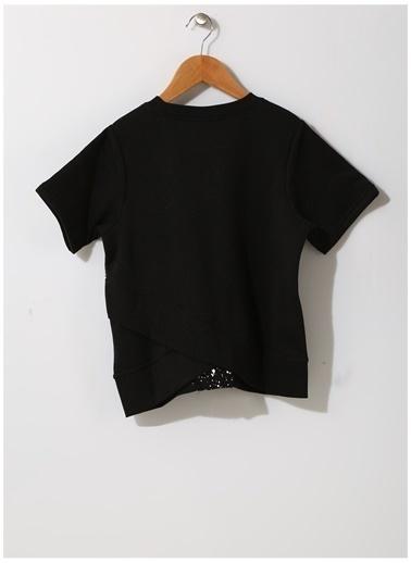 Nike Nike Sportswear T-Shirt Siyah